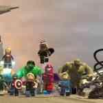 LEGO Marvel pic 1