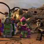 LEGO Marvel pic 2