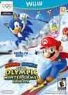 Mario Sonic Sochi 2014 boxart