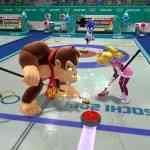 Mario Sonic Sochi 2014 pic 1