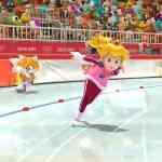 Mario Sonic Sochi 2014 pic 2