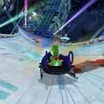 Mario Sonic Sochi 2014 pic 9