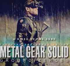 MGS V - Ground Zeroes Featured