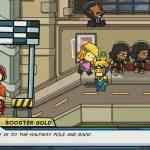 Scribblenauts Unmasked pic 2