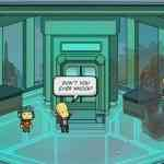 Scribblenauts Unmasked pic 3