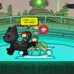 Scribblenauts Unmasked pic 4