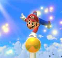 Super Mario 3D World Featured