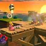 Super Mario 3D World pic 10