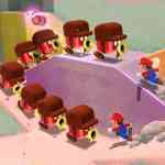 Super Mario 3D World pic 9