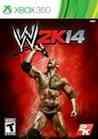 WWE2K14 boxart