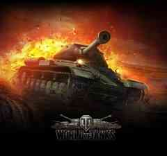 World of Tanks Featured v.2