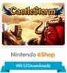 CastleStorm boxart (wii u)