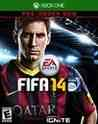 FIFA 14 Xbox One Box