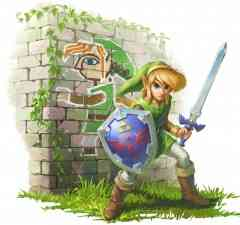 Link Between Worlds 3DS Featured