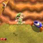 Link Between Worlds 3DS pic 7
