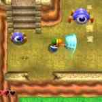 Link Between Worlds 3DS pic 8