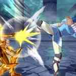 Saint Seiya PS Vita pic 2