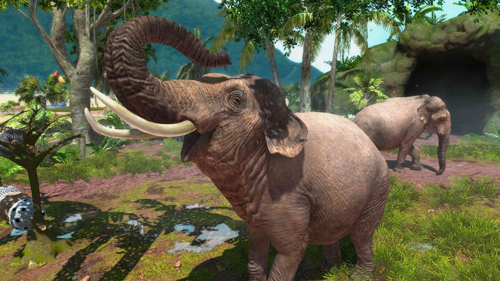Canadian Online Gamers 187 Zoo Tycoon Xbox One Review Playing With The Animals Can Be Fun