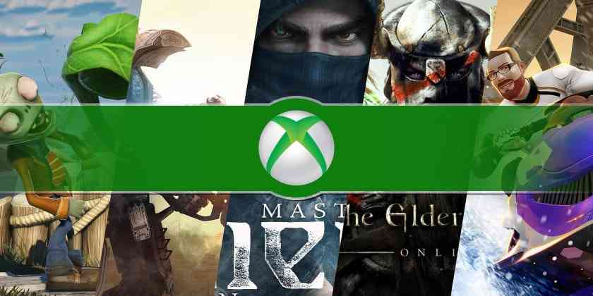 Canadian Online Gamers » COG's Definitive List of Xbox One Games ...