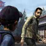 Walking Dead Season 2 Ep1 Screen 1