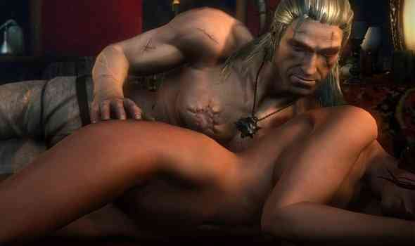 Witcher 2 sex card guide