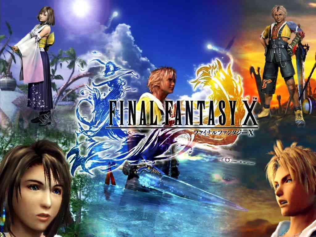 Final Fantasy X Picture 5