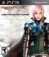 Lightning Returns FFXIII boxart PS3