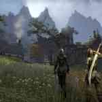 The Elder Scrolls Online Screen 2