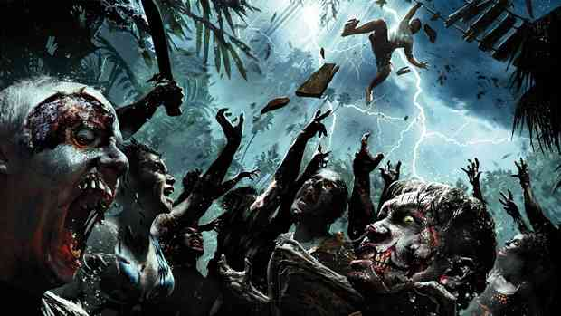 Dead Island: Epidemic Hands-On Beta Preview - This is not the Dead Island you think it is... - COGconnected