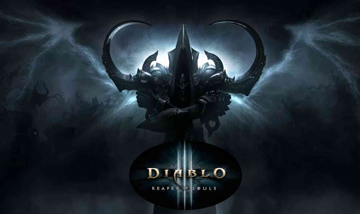 Diablo III: Reaper of Souls (PC) Review - The Angel of Death Awaits - COGconnected