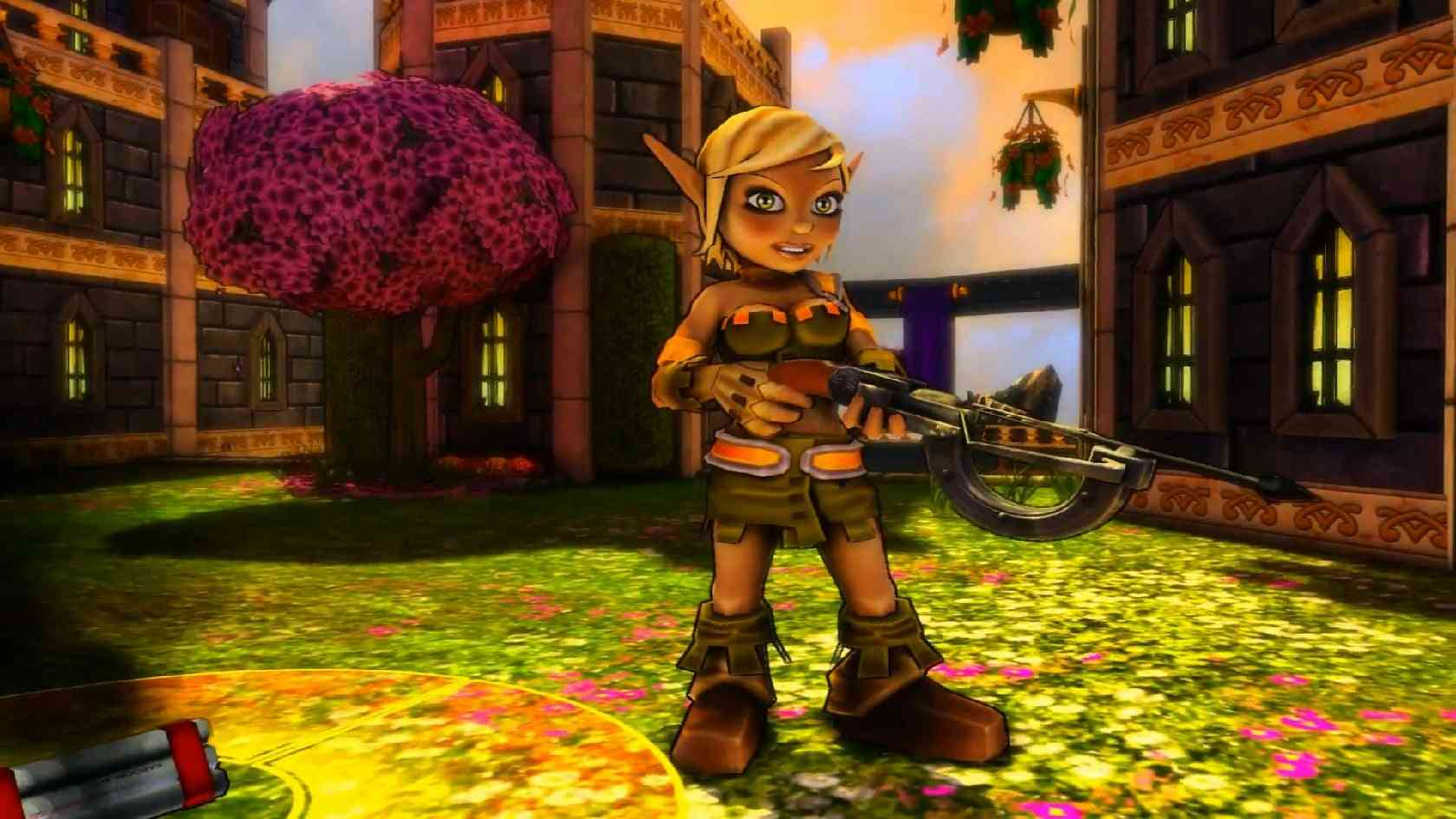 Who Doesn't Love Free? Dungeon Defenders Now Free On Xbox Live - COGconnected