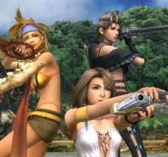 Final Fantasy X X2 screen 9 featured