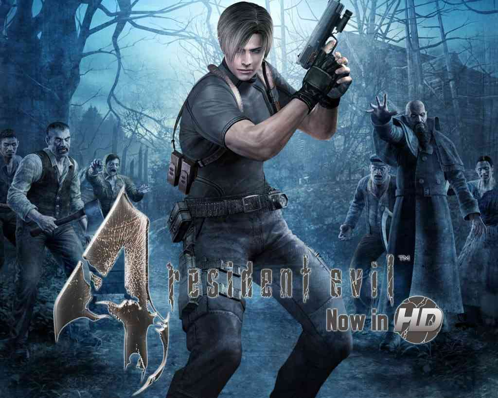 Resident Evil 4 Ultimate HD Edition (PC) Review – A Design ...