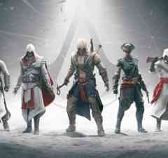 AC Unity Featured