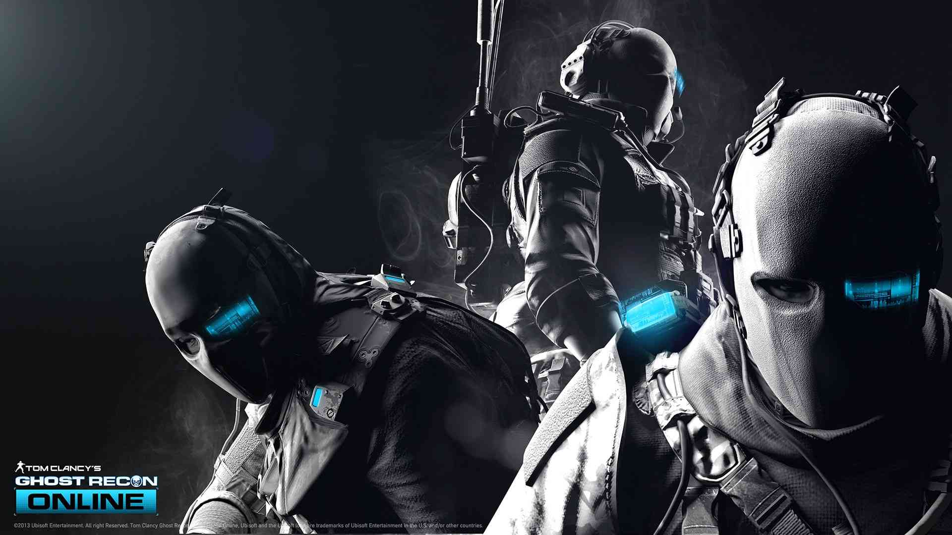Canadian Online Gamers » Tom Clancy's Ghost Recon ...