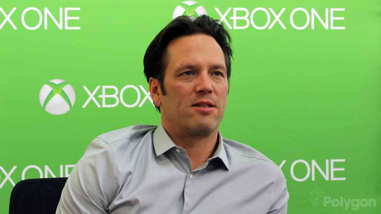 Phil Spencer Talks Scorpio
