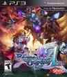 Ragnarok Odyssey ACE Boxart PS3