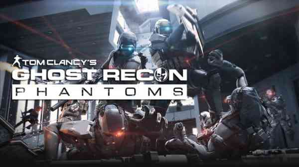 Steam libera gratuito o jogo ghost recon phantoms