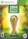 2014 World Cup Brazil boxart Xbox 360