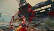 Battlecry enforcer_victory