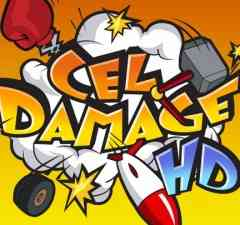 Cel Damage HD Featured
