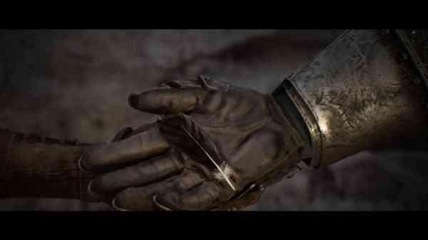 Dark Souls 2 PC Screen 3