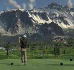 The Golf Club Screen 77