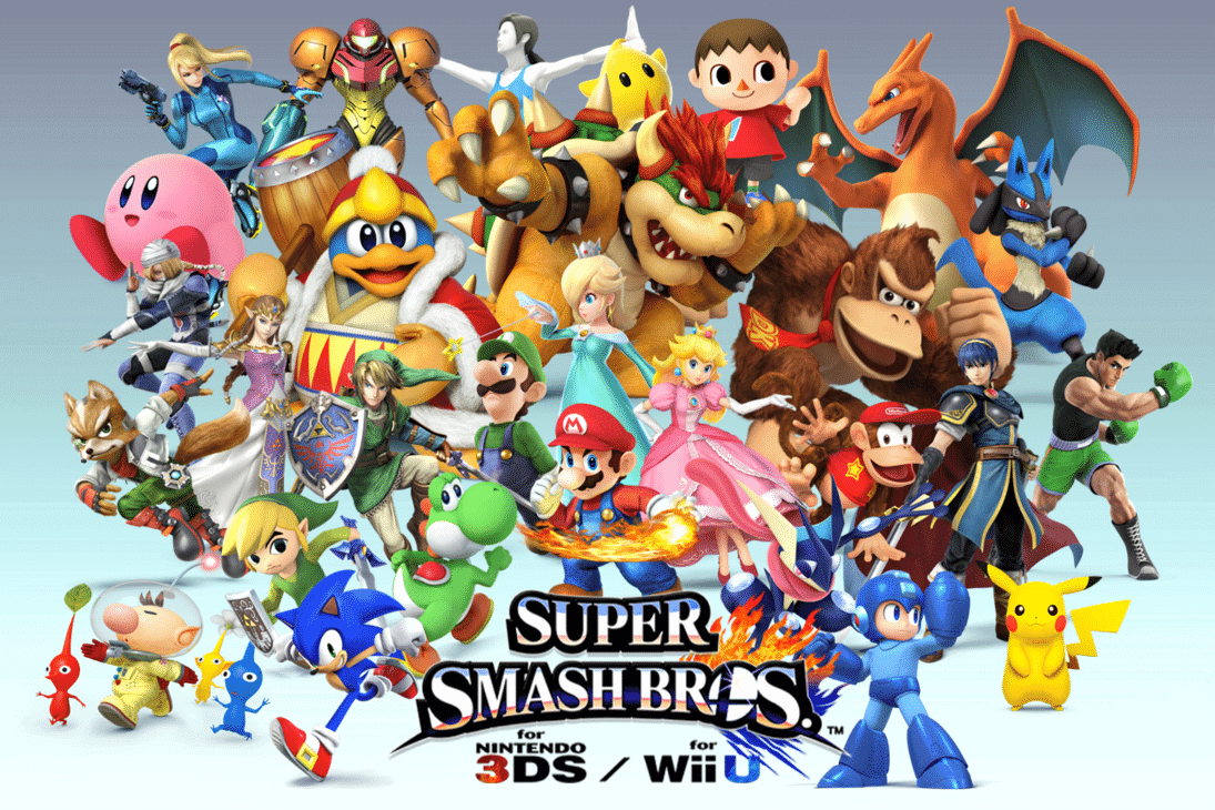 Wii - Page 2 Super_smash_bros_for_wii_u_3ds_poster_by_sonicguy726-d71yd97