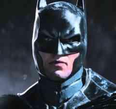 Batman Arkham Knight Featured