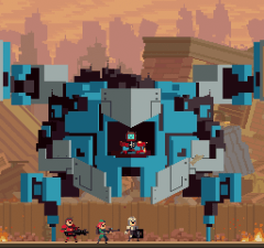 Super Time Force pic 6