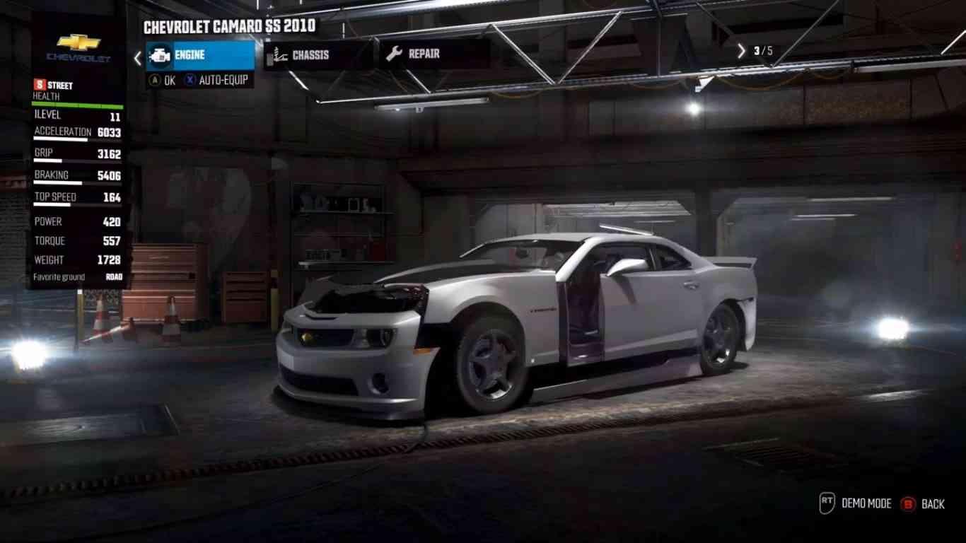 Ps Racing Games With Car Customization