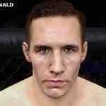 UFC Rory