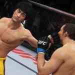 UFC Screen 1
