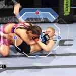 UFC Screen 3